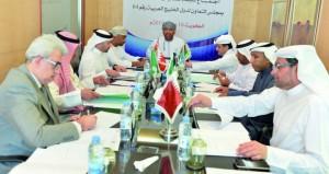 اللجنة التنظيمية الخليجية للسباحة تقرر تكريم الاتحادات الوطنية المجيدة ومناقشة تنظيم بطولة الماسترز