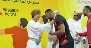 اتحاد اليد يسدل الستار على برنامج مسابقاته بختام مسابقة درع الوزارة