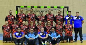 اليوم بعثة نادي مسقط تتوجه للكويت للمشاركة في البطولة الآسيوية للأندية لكرة اليد