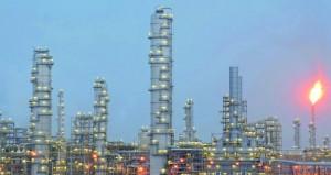"""أكثر من 79 مليون برميل حصة """" أوربك"""" من الإنتاج النفطي للسلطنة خلال العام الماضي بزيادة بلغت 31%"""