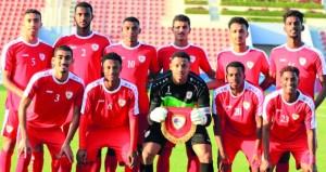 اليوم بعثة منتخبنا الأولمبي لكرة القدم تطير إلى قطر للمشاركة في التصفيات الآسيوية