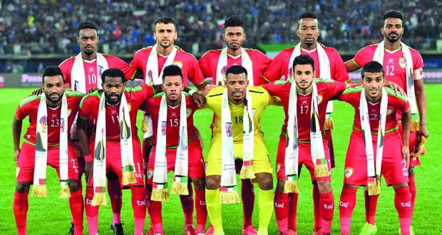 منتخبنا الوطني يواجه أفغانستان في كأس إيرمارين الودية 2019 بماليزيا في أول تجربة بقيادة الهولندي إروين كومان