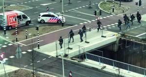 دافع إرهابي وراء (هجوم أوتريخت) ونيوزيلندا ترصد أنشطة اليمين المتطرف