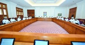 لجنة الشباب والموارد البشرية بالشورى تستضيف وكيل الثروة السمكية