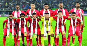 منتخبنا الوطني يتجاوز أفغانستان ويصل لنهائي كأس إيرمارين الودية 2019 بماليزيا