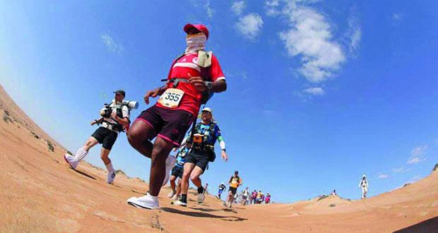 اللجنة المنظمة لماراثون عمان الصحراوي تحدد موعد إقامة النسخة السابعة وسط توقعات بمشاركة كبيرة