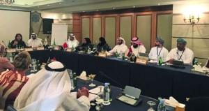 السلطنة تشارك في الاجتماع التحضيري للمهرجان المسرحي الخامس لذوي الإعاقة بالكويت
