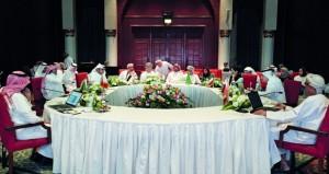 اللجنة التنفيذية للحكومة الإلكترونية لدول الخليج تجتمع في مسقط