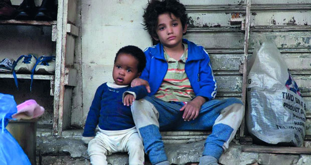كفرناحوم .. السينما تبكي وجع الطفولة وقسوة الاغتراب