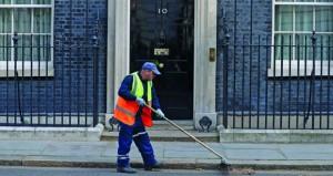 رئيسة وزراء بريطانيا: سأستقيل إذا صوت (مؤيدو بريكست) لصالح خطتي