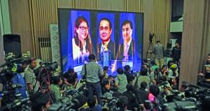 (انتخابات تايلند) : لا فائز واضح بالنتائج الأولية .. والرسمية 9 مايو