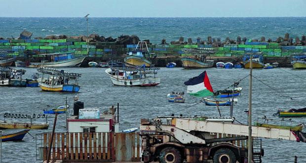 جيش الاحتلال يعزز انتشار قواته في غزة ويستعد لعدوان