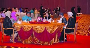 أمسية عُمانية تزامنًا مع مشاركة السلطنة كضيف شرف في معرض بروناي للكتاب