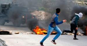 الاحتلال يغتال مسعفا .. وأميركا: السلام بالأمر الواقع