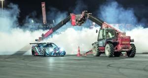 الجمعية العمانية للسيارات تستضيف مسابقة ريد بل كار بارك درفت للانجراف تقام الجمعة القادم