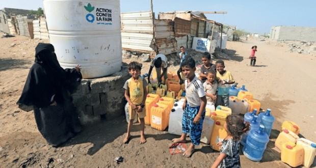 اليمن: 5 قتلى في معارك بالحديدة ومحاولات أممية لإنقاذ (الهدنة)