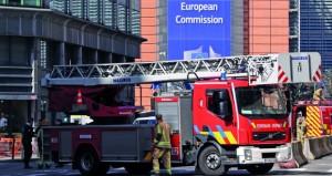 تهديد بقنبلة في بلجيكا وطعن بالنرويج وهولندا تتحرى الدافع الإرهابي