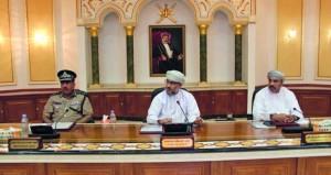 بلدية مسقط تسعى لإيجاد شراكة بين سكان الأحياء لتطوير وإدارة المرافق العامة