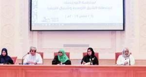 الاجتماع الإقليمي لليونسيف يبحث حقوق وقوانين الطفل والاستراتيجيات الوطنية