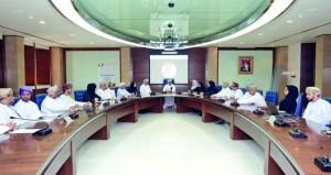 القبول الموحد : (29732) مقعداً في 415 تخصصا دراسيا للعام الاكاديمي 2019-2020
