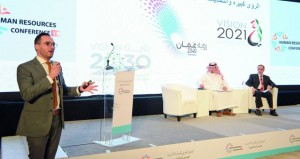 في المؤتمر العربي للموارد البشرية .. إشادة عربية بما وصلت إليه السلطنة من مكانة في التنمية البشرية وبحث تمكين الكفاءات