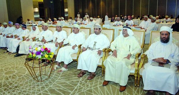 مؤتمر عمان للجودة والتميز يستعرض تحديات وآفاق مستقبل إدارة الجودة الشاملة في ظل التطور التكنولوجي
