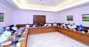 التعليم والبحوث بمجلس الدولة تناقش مرئيات (التربية) حول تطوير منظومة التدريب