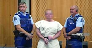 نيوزيلندا توجه تهمة القتل لمنفذ «مجزرة المسجدين» .. والعالم يبدي الحزن والاستياء