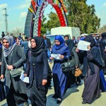 رئيس الوزراء العراقي يطلب إقالة محافظ نينوى ونائبيه للإهمال والتقصير