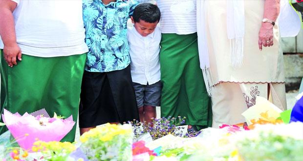 (مجزرة المسجدين): القتلى يرتفعون لـ 50 ونيوزيلندا تعتزم مناقشة (البث المباشر)