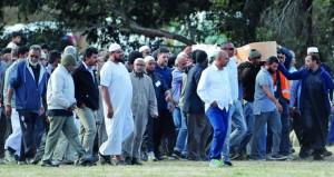 (مذبحة المسجدين): نيوزيلندا تتجه لتغيير قوانين (السلاح)