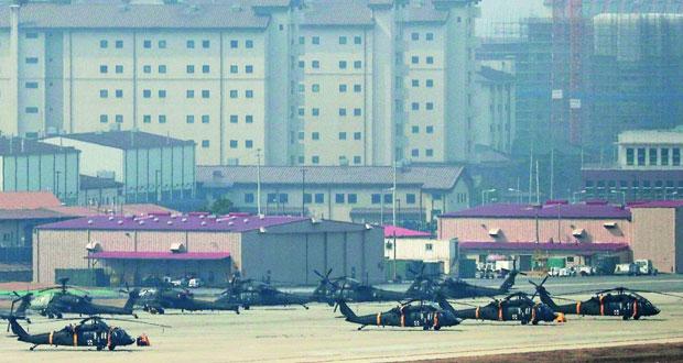 (الذرية): كوريا الشمالية مستمرة في تشغيل محطة تخصيب اليورانيوم