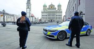 ألمانيا: تهديدات أمنية لأكثر من مئة حالة وإخلاء عدد من المباني