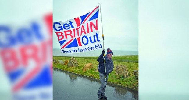آيرلندا: الكثيرون من قادة (الأوروبي) لا يفضلون تمديدا طويلا لبريكست