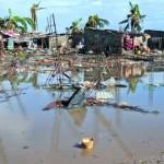 إعصار إيداي: وفيات موزمبيق ترتفع إلى 417 ومخاوف من تفشي الأمراض