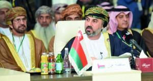 (البرلماني العربي) يدعو لتوحيد جهود دعم القضية الفلسطينية