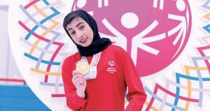 منتخباتنا ترفع غلتها في الأولمبياد الخاص إلى 33 ميدالية