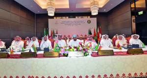 اليوم اجتماع رؤساء اللجان الأولمبية الخليجية لاعتماد توصيات المكتب التنفيذي واللجان التنظيمية