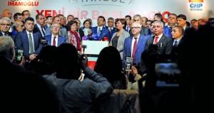 العدالة والتنمية التركية: إعادة فرز الأصوات بـ51 صندوقا في إسطنبول