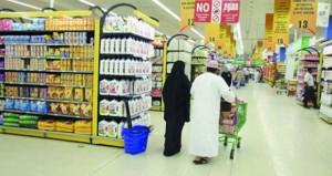 معدل التضخم بالسلطنة يشهد ارتفاعًا 0.43% في مارس