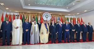 إعلان تونس يؤكد بطلان قرارات أميركا بشأن القدس والجولان .. والسلام الشامل تجسده المبادرة العربية