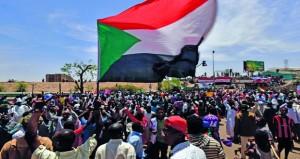 السودان يتطلع لتفهم ودعم المجتمع الدولي لجهود المجلس الانتقالي