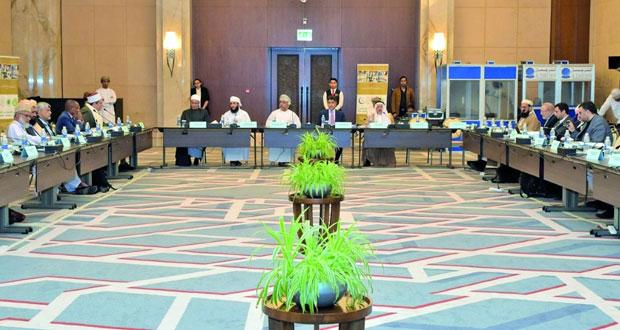 السلطنة تستضيف مؤتمر كبار العلماء بأفغانستان وباكستان لدعم استئصال شلل الأطفال