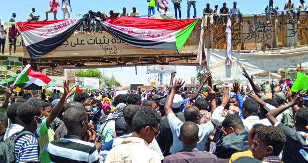 السودان: إعادة ترتيب المؤسسات العسكرية والأمنية واستلام مقرات وأصول (المؤتمر)