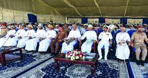 تنفيذاً للأوامر السامية .. سفينة البحرية السلطانية العمانية شباب عُمان الثانية تنطلق في رحلتها لعدد من العواصم الأوروبية