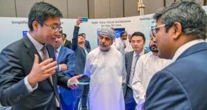 مؤتمر عمان للاتصالات 2019 يستعرض أحدث التقنيات في التحول الرقمي