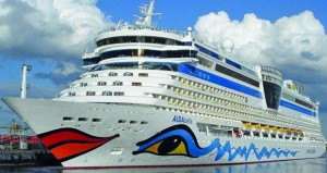 298 عدد السفن السياحية الراسية بموانئ السلطنة خلال الموسم الماضي و340 سفينة متوقعة هذا الموسم