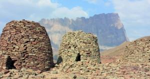 9 آلاف و403 مواقع أثرية وتراثية و14 موقعا مسجلة بـ(اليونسكو) حسب تقرير لمركز الوطني للإحصاء والمعلومات