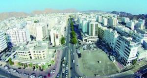 2ر681 مليون ريال عماني قيمة التداول العقاري في السلطنة بنهاية مارس