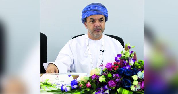 سيف الحوسني يعلن ترشحه رسميا لرئاسة اللجنة الأولمبية العمانية